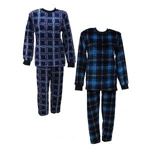 Фотография мужская пижама теплая Миратекс