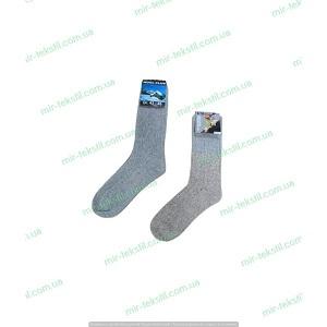 фотография мужские теплые носки миратекс
