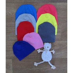 Фотография детская шапка Миратекс