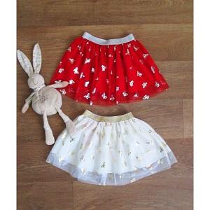 Фотография детская юбка из Турции Миратекс