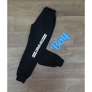 Фотография теплые турецкие штаны на подростка Миратекс