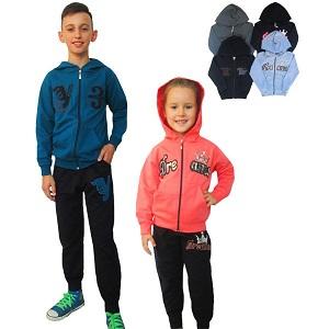 Фотография детский спортивный костюм для детей из Турции Миратекс