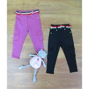 Фотография детские штаны на девочку Миратекс