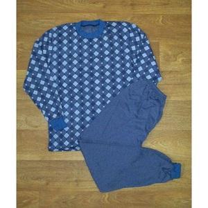 Фотография пижама мужская Миратекс