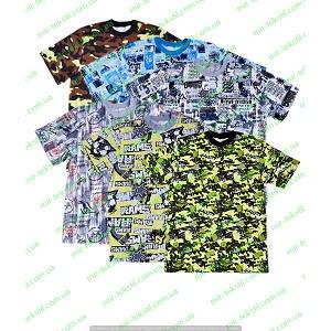 Фотография мужские футболки Миратекс