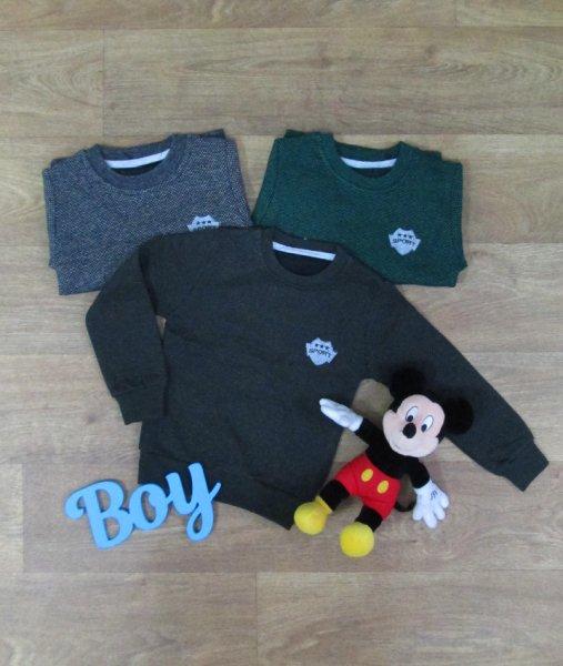 фотография детский джемпер на мальчика Одежда для мальчиков детская