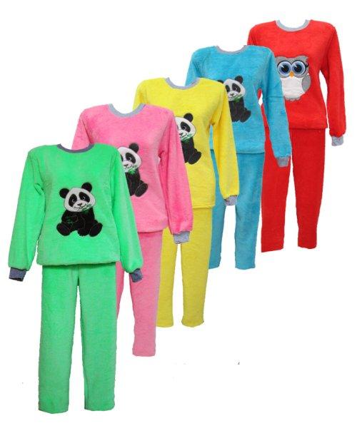 фотография женская пижама теплая Интернет-магазин женской одежды