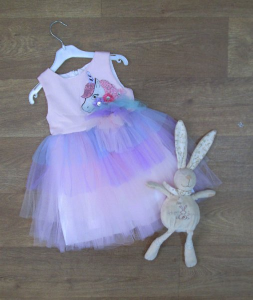 фотография детское платье для девочки Детские товары. Товары для детей