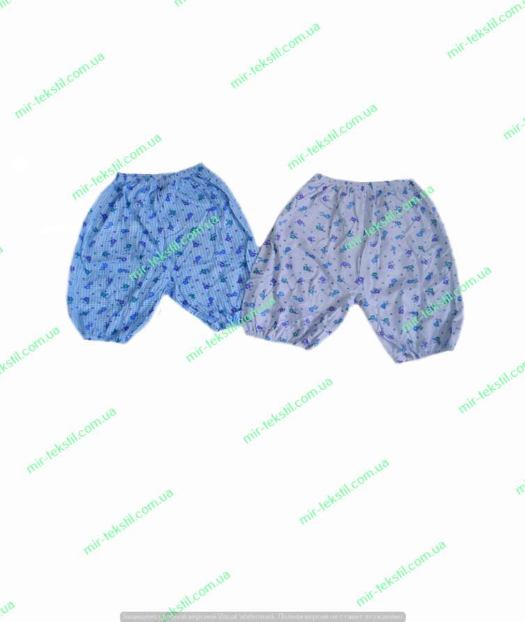 Панталоны женсие начес цветной