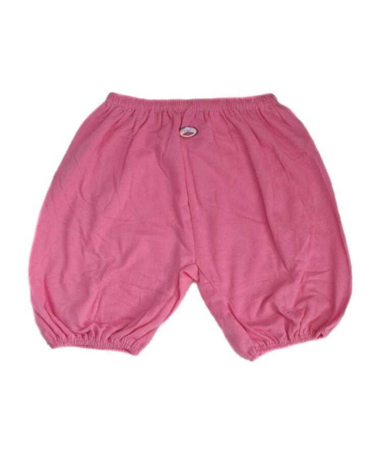 Панталоны женские начес однотонный