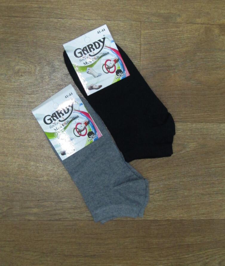 Мужские носки короткие турецкие