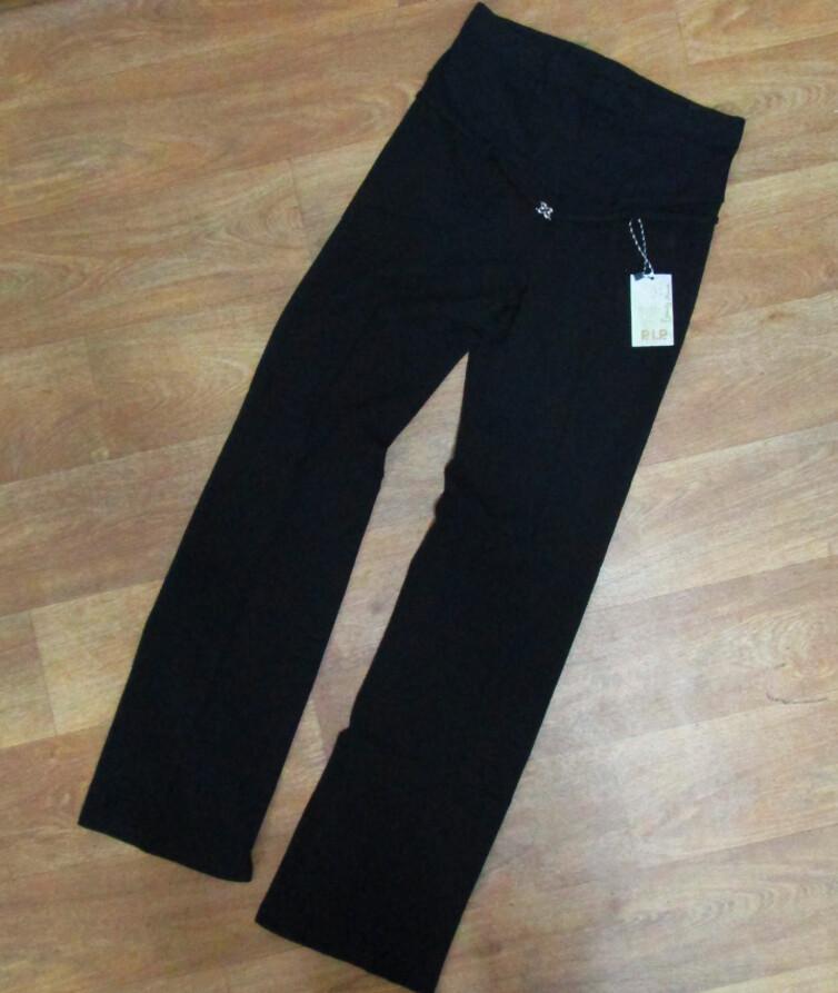Женские брюки (клеш) для беременных