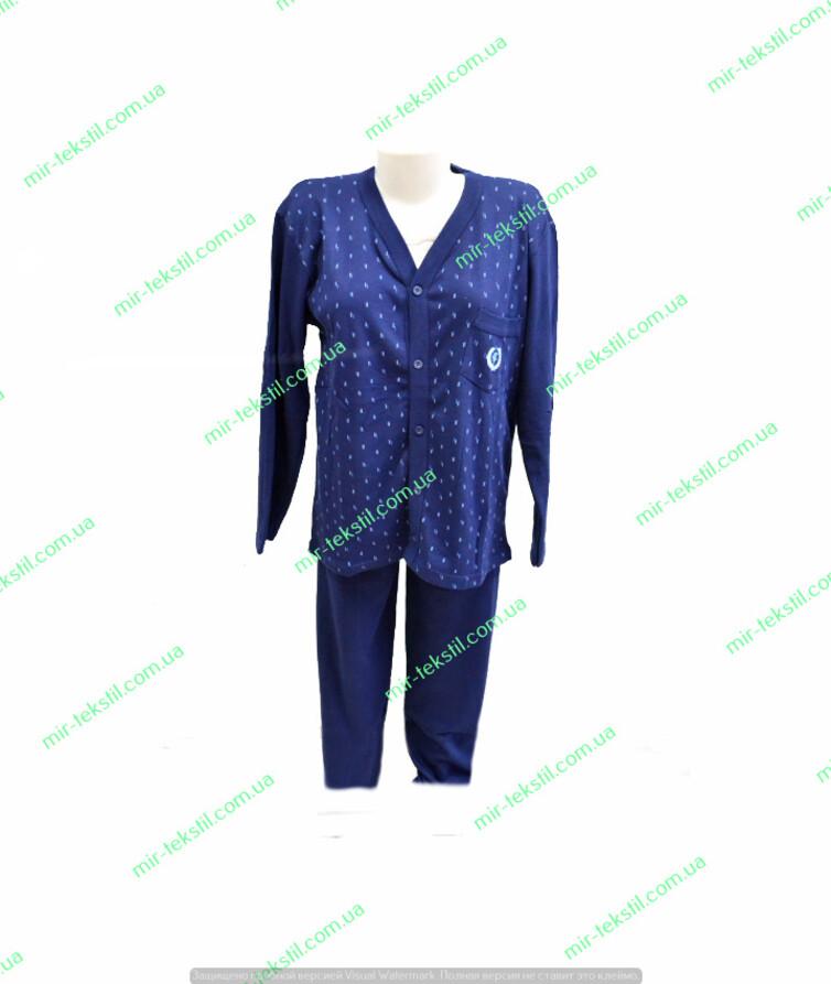 Пижама мужская интерлок