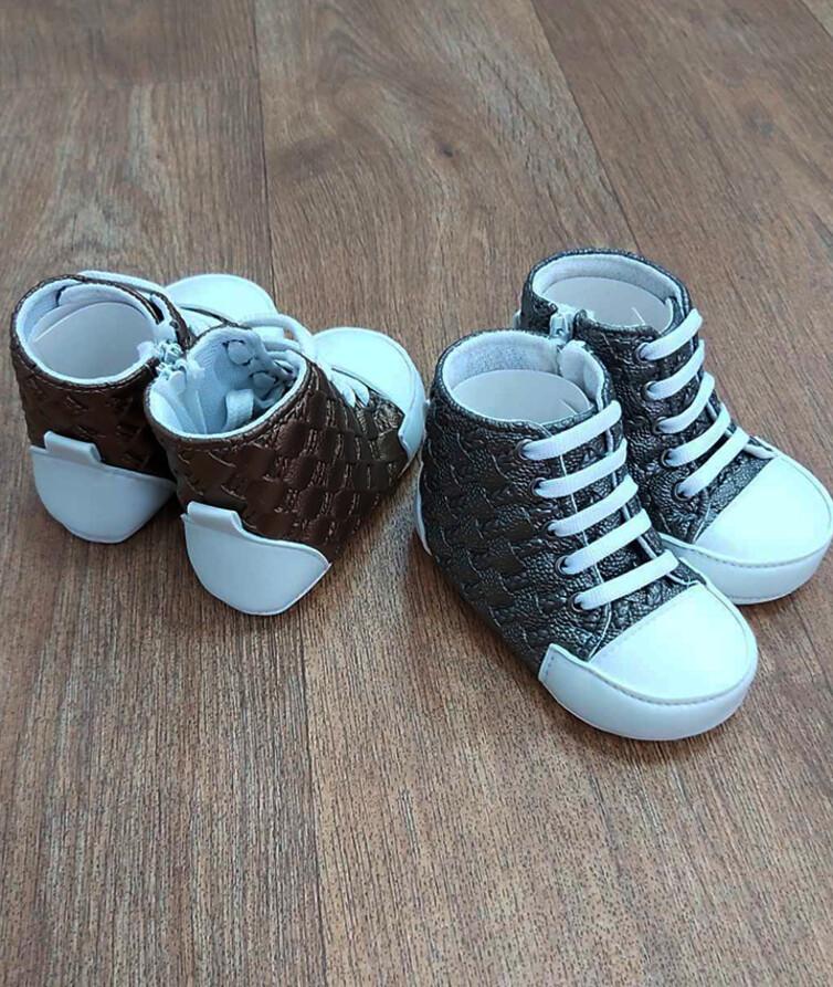 Ботиночки ясельные Турция