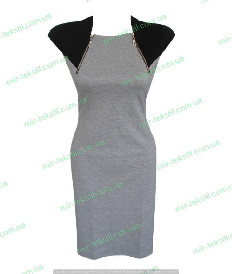 Женское класическое платье