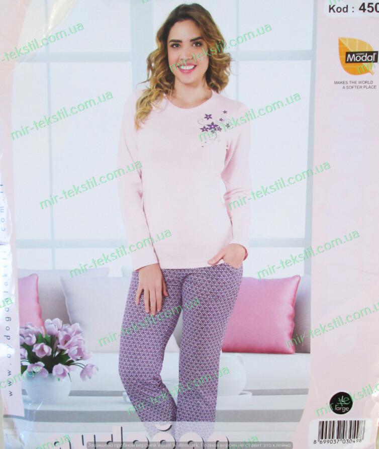 Пижама женская турецкая