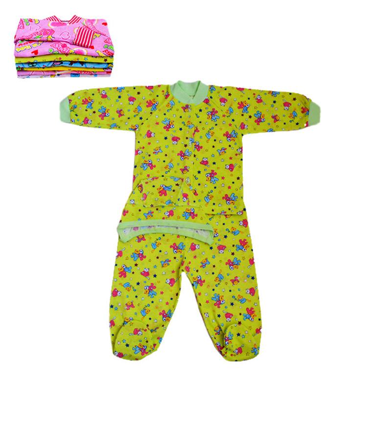 Комплект для новорожденных хлопок