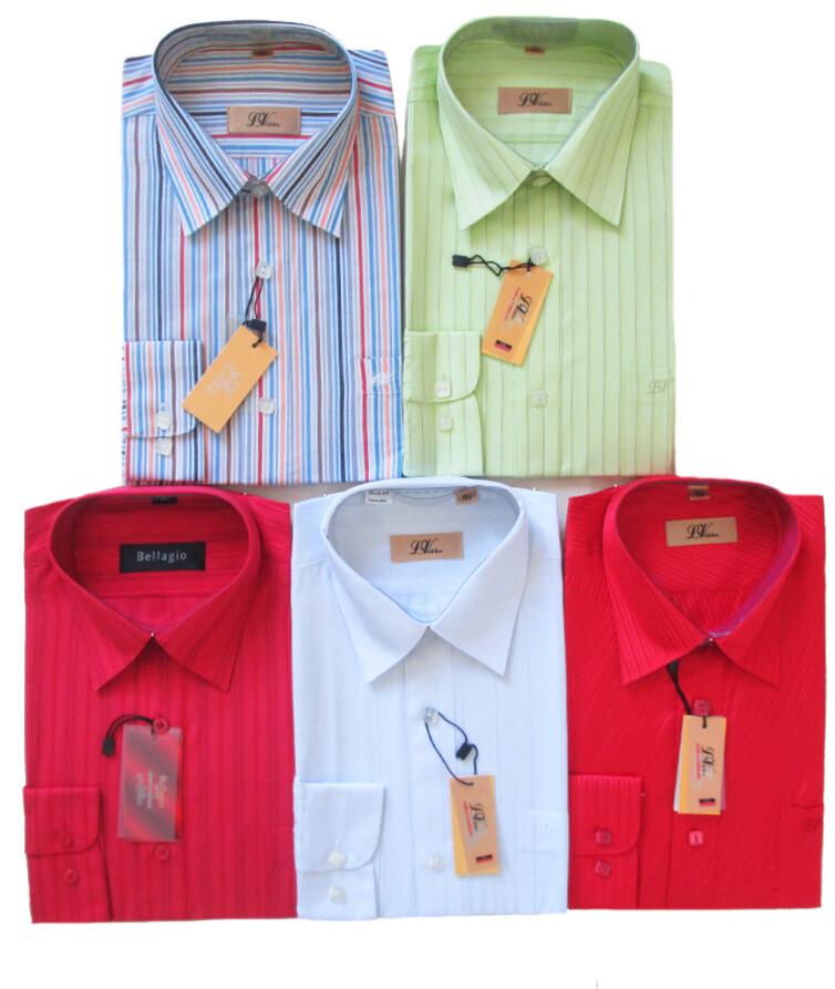 Класическая мужская рубашка Турция
