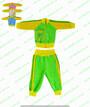 Ясельный костюм с лампасами