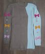Детский свитер на девочку Турция, вязаный