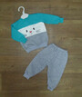 Детский костюмчик для девочки