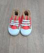 Кеды - ботиночки с мехом