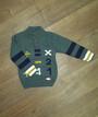 Детский свитер на мальчика Турция, вязаный