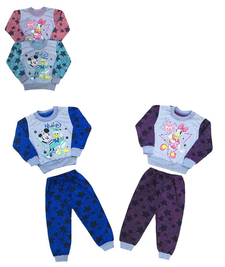 детские пижамы