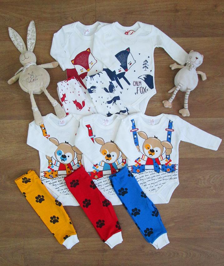 детская ясельная турецкая одежда