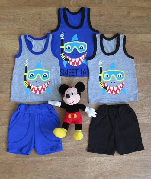 одежда для мальчиков интернет магазин