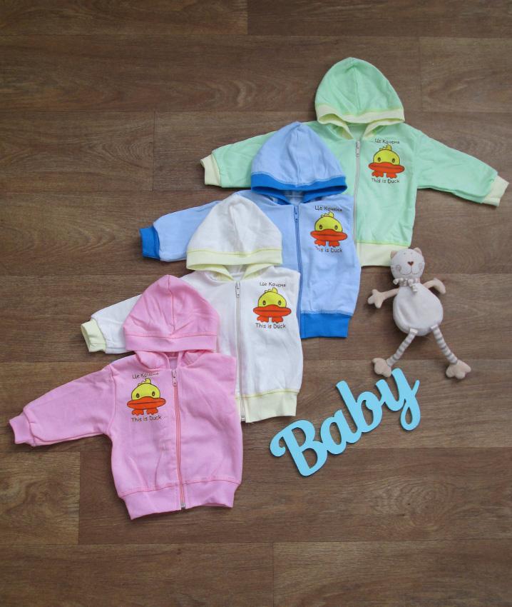 кофточки для новорожденных малышей Украина